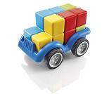 Smartcar Mini, logikkspill - Smart Games