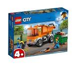 LEGO City, Søppelbil 60220