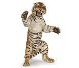 Tiger på to ben miniatyrfigur - Papo