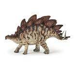 Stegosaurus, miniatyrfigur fra PAPO