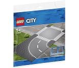 LEGO City, Svinger og veikryss 60237