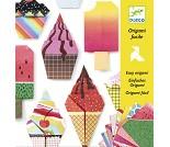 Brette is og kaker, hobbysett fra Djeco