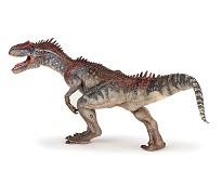 Allosaurus miniatyrfigur - Papo