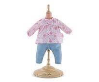 Bluse og bukse til dukke, 36 cm - Corolle