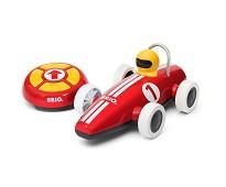 Fjernstyrt racerbil - BRIO