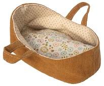 Mini bærebag til kosedyr, 13 cm - Maileg