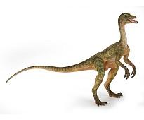 Compsognathus miniatyrfigur - Papo