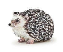 Piggsvin miniatyrfigur - Papo