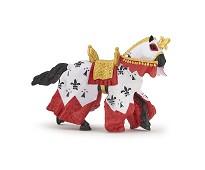 Kong Arthurs hest, miniatyrfigur fra PAPO