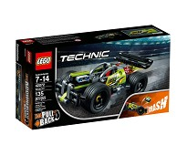 Terrengbil, LEGO Technic