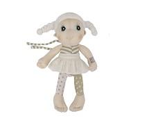 Lily, EcoBuds dukke 23 cm fra Rubens Barn