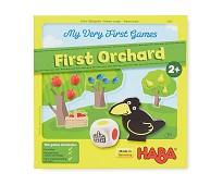 Kråkespillet, mitt første spill - Haba