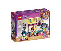 Olivias soverom, LEGO Friends