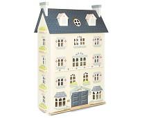 Stort dukkehus i tre, Palace House - Le Toy Van
