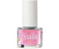 Rosa neglelakk, Pink Bang 7 ml - Snails
