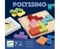 Polyssimo, logikkspill - Djeco