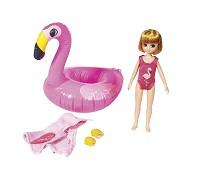 Pool Party, dukke - Lottie