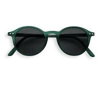 Grønne solbriller, 3-10 år - Izipizi