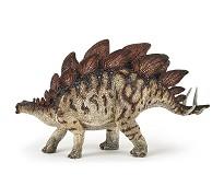 Stegosaurus miniatyrfigur - Papo