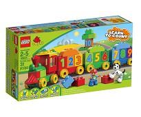 LEGO DUPLO Talltog 10847