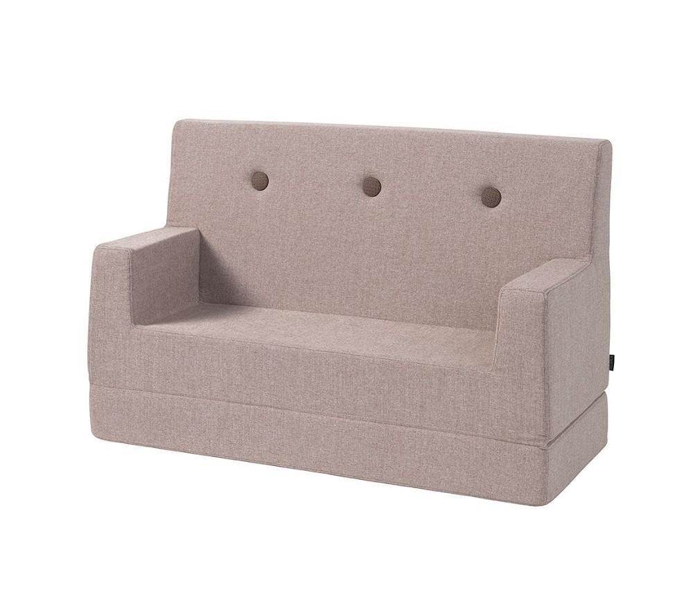 a06c5fcd8 Rosa sofa fra By KlipKlap, KK Sofa | Sprell - veldig fine leker og ...