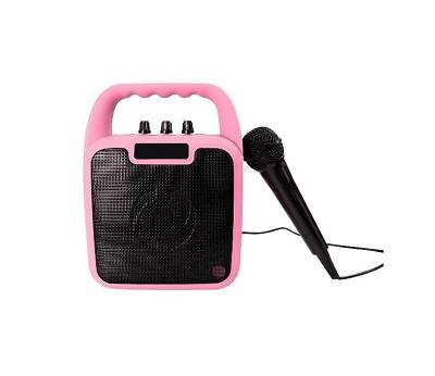 høyttaler mikrofon barn