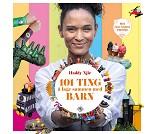 101 ting å lage sammen med barn, aktivitetsbok