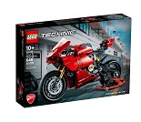LEGO Technic Ducati Panigale V4 R 6288775