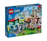 LEGO City Bysentrum 60292