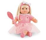 Adèle, dukke med langt lyst hår, 36 cm - Corolle