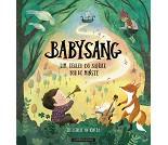 Babysang -  rim, regler og sanger for de minste