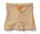 Badebukse med gule striper fra Liewood str 128-134