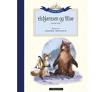 Asbjørnsen og Moe Eventyr, eventyrbok
