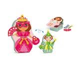 Prinsesse og fe, magnetspill - Djeco