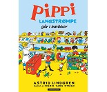 Pippi går i butikker, bildebok