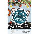 Bok Lassemajas detektivbyrå,Svømmeknappmysteriet
