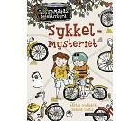 LasseMajas Detektivbyrå, Sykkelmysteriet