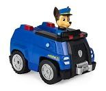 Chase RC fjernstyrt politibil, Paw Patrol