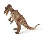 Cryolophosaurus, miniatyrfigur fra PAPO