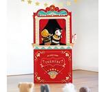 Dukketeater i tre - Le Toy Van