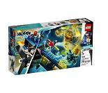 LEGO Hidden Side El Fuegos stuntfly 70429