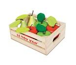 Epler og pærer i tre - Le Toy Van
