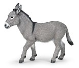 Esel miniatyrfigur - Papo