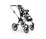 Fox2 base aluminium - Bugaboo