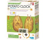Eksperimentsett, Potato Clock