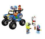LEGO Hidden Side, Jacks strandbuggy 70428