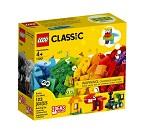 LEGO Classic Klosser og ideer 11001