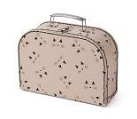 Koffertsett med kattemotiv, 3 stk - Liewood