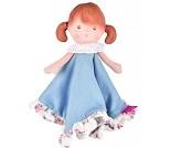 Koseklut med dukke - Bonikka