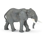 Afrikansk elefant, miniatyrfigur fra PAPO